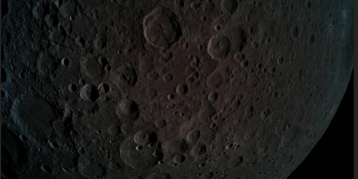 Nuevos experimentos se realizarán a las rocas de la Luna traídas por los astronautas del Apolo 11