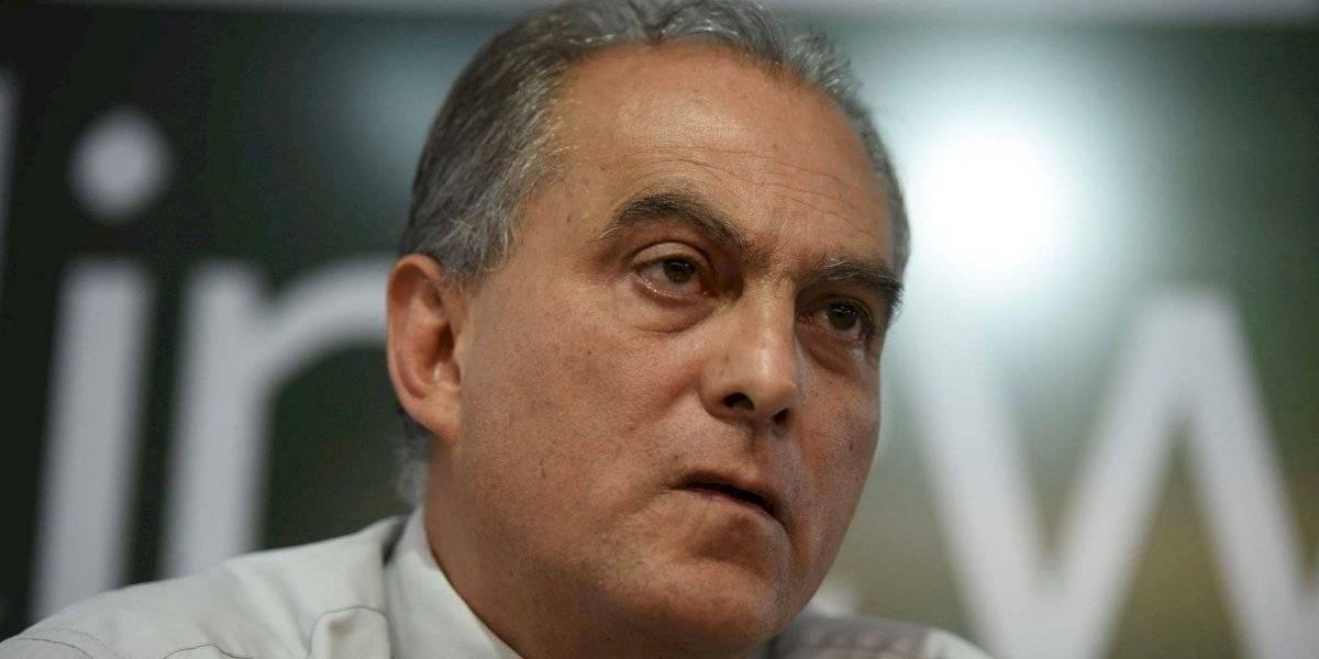 Manuel Villacorta no apoyará a ninguno de los candidatos que pasan a segunda vuelta
