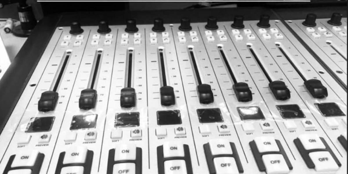 ¿Por qué apagaron los equipos de radio Pichincha Universal?