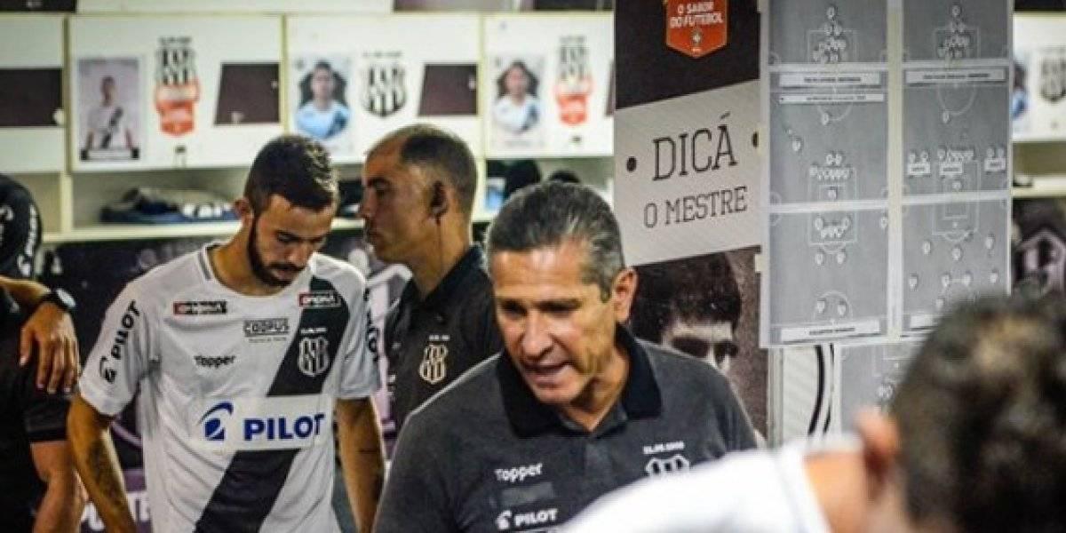 Troféu do Interior Paulista: onde assistir ao vivo online o jogo Ponte Preta x Oeste