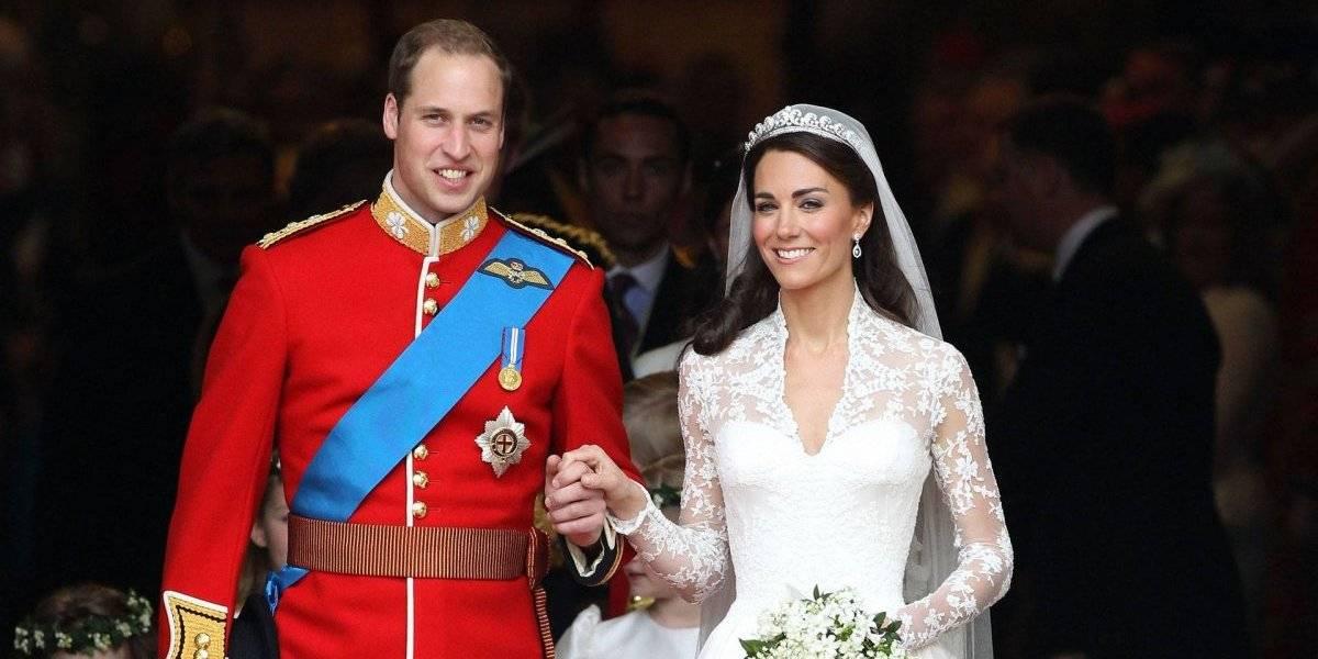 Salen a luz las fotos que comprobarían la infidelidad del príncipe William