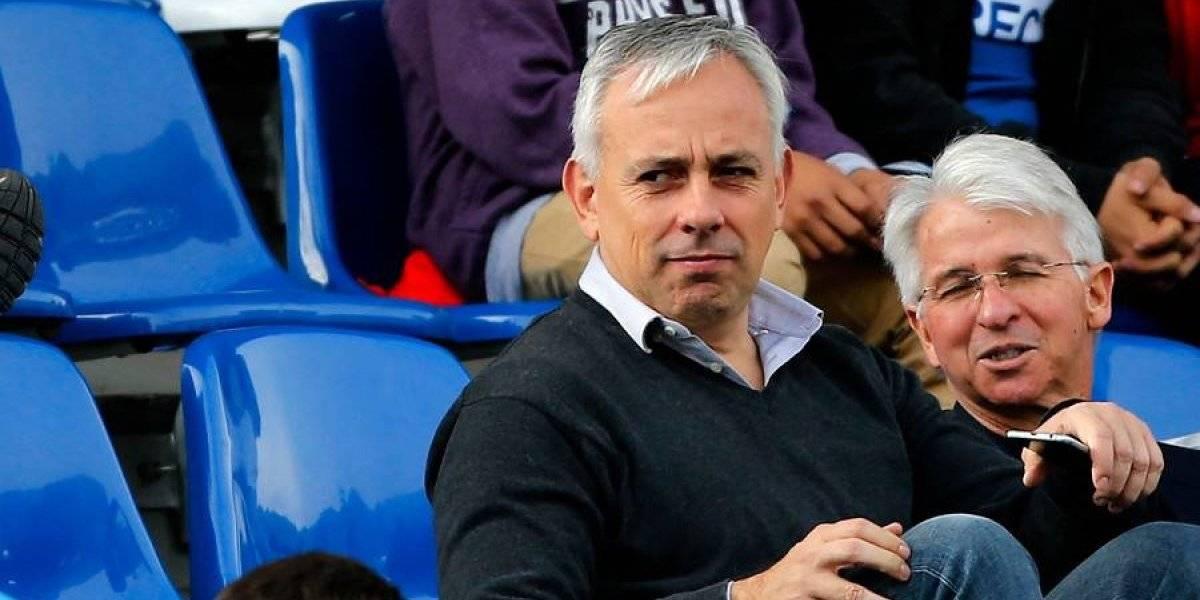 """Felicevich reveló detalles de Alexis y Vidal, y aclaró sobre el tocopillano: """"Su quiebre amoroso no tiene nada que ver con su presente en el United"""""""