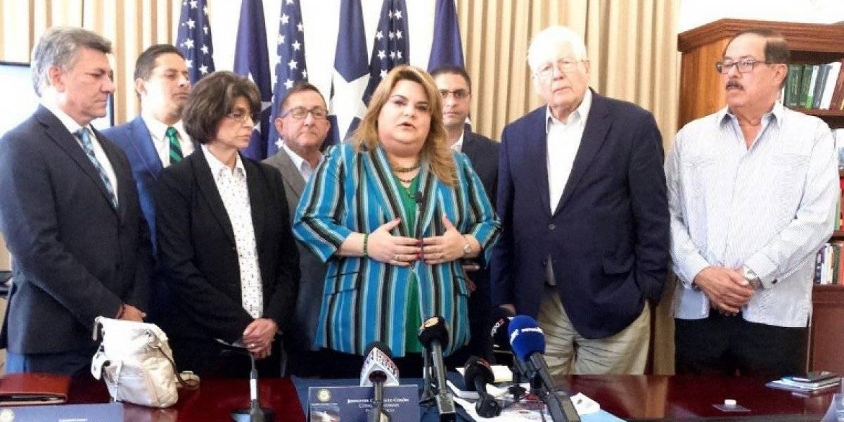"""Comisionada residente: """"a pesar de controversias con Casa Blanca hay que seguir con el mensaje"""""""