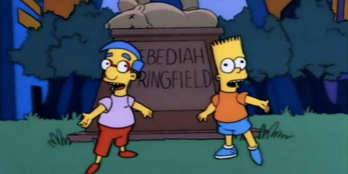 Pequeño Springfield Fan Fest llega a la CDMX para deleite de los fans de Los Simpsons