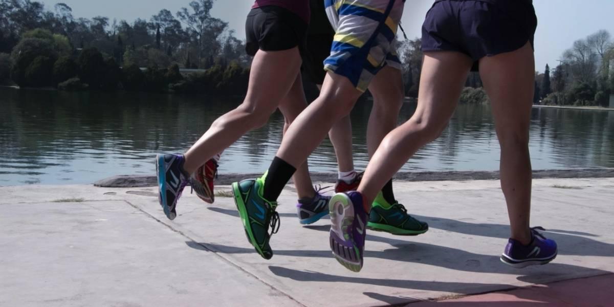 Te damos los mejores 5 consejos para aumentar la velocidad mientras corres