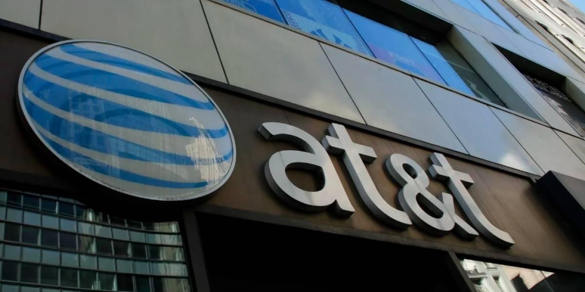 AT&T volverá a subir sus tarifas en México a partir de Abril