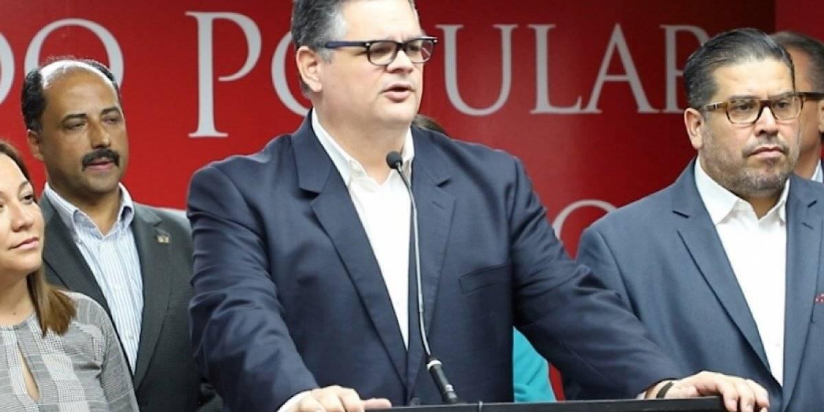 Partido Popular pide a Rosselló detener escuelas charter