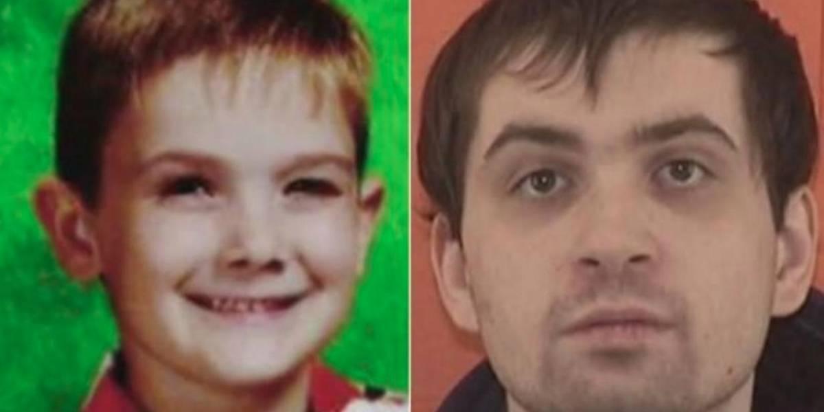 Joven fingió ser un niño desaparecido en 2011 en EE. UU., pero el FBI lo delató