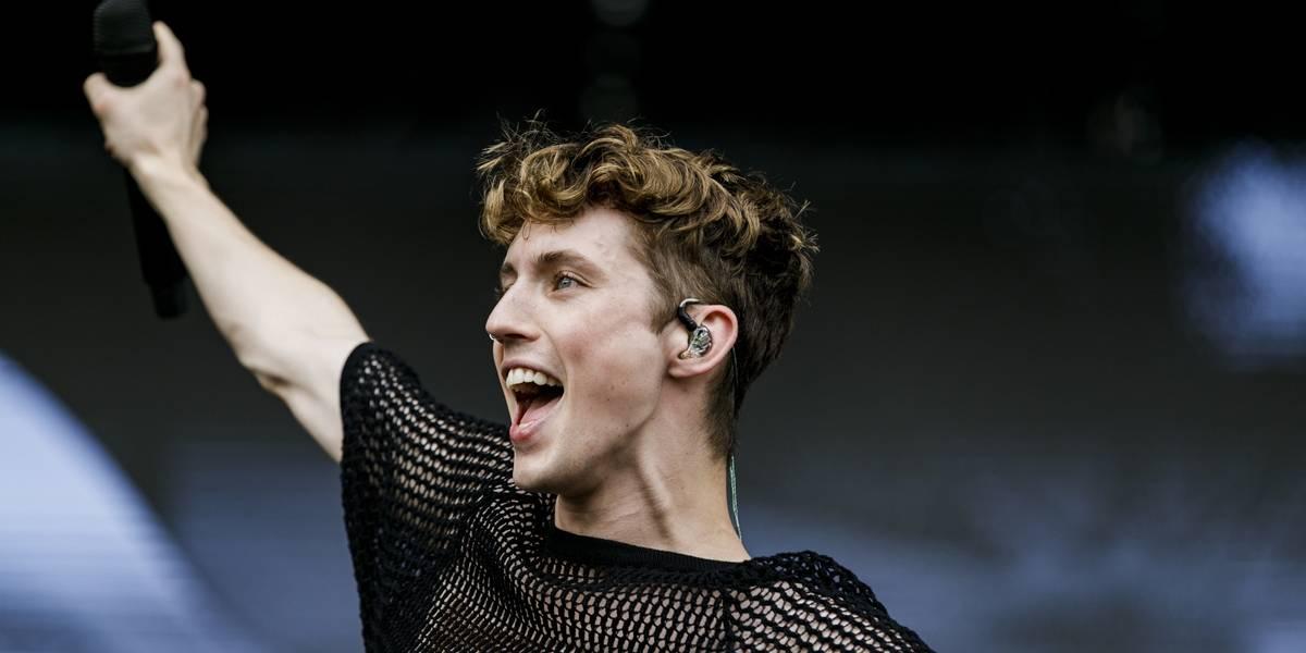 Lollapalooza: No palco Adidas, Troye Sivan rouba a cena e se candidata a queridinho da edição