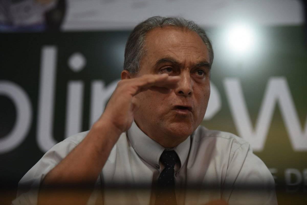 Manuel Villacorta, Winaq