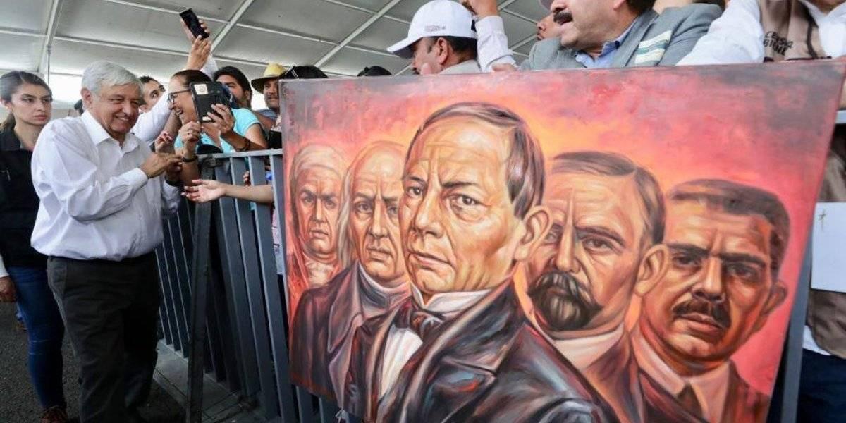 Vicente Fox y Felipe Calderón serán cuidados por militares, anuncia AMLO