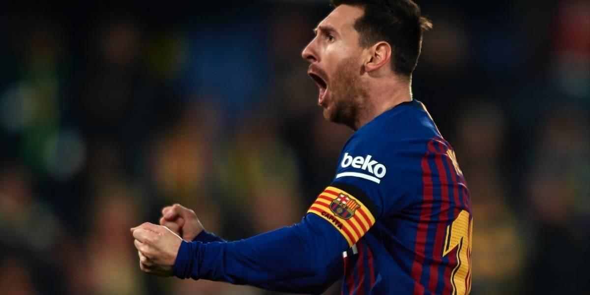 ¿Aún hay Liga? Barcelona no quiere darle vida al Atlético de Madrid