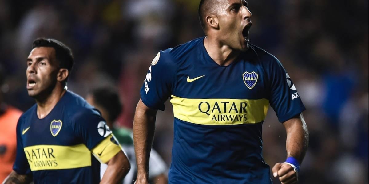Contra Aldosivi, Boca Juniors pone punto final a su participación en la Superliga
