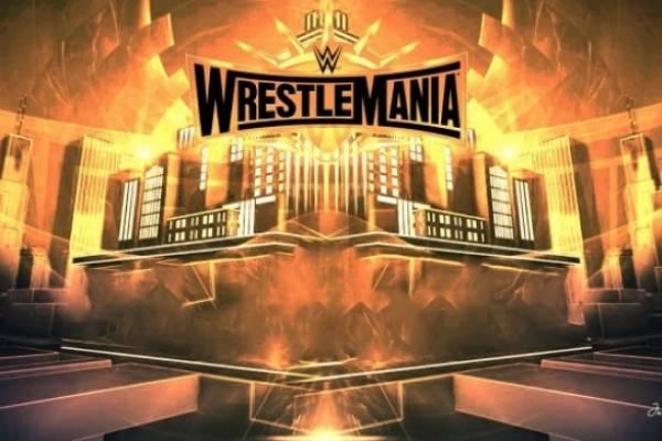 WrestleMania 35: En vivo online hora y canal de la lucha libre de la WWE