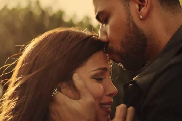 ¿Quién es la modelo que protagoniza el video 'Inmortal', de Romeo Santos con Aventura?