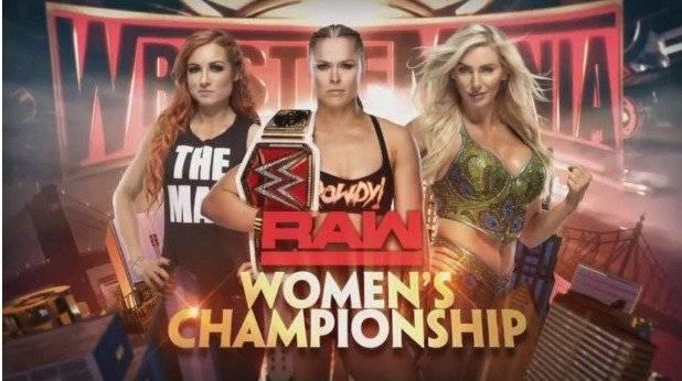 WrestleMania 35: