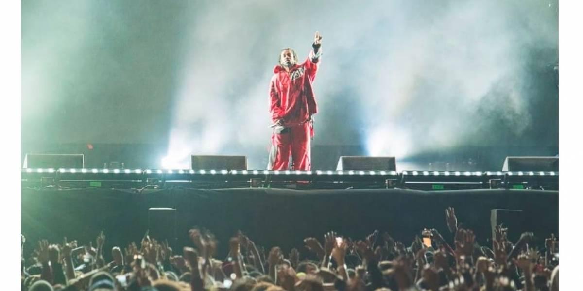 Twenty One Pilots, Kendrick Lamar e Interpol: la fiesta del primer día de Estéreo Picnic 2019