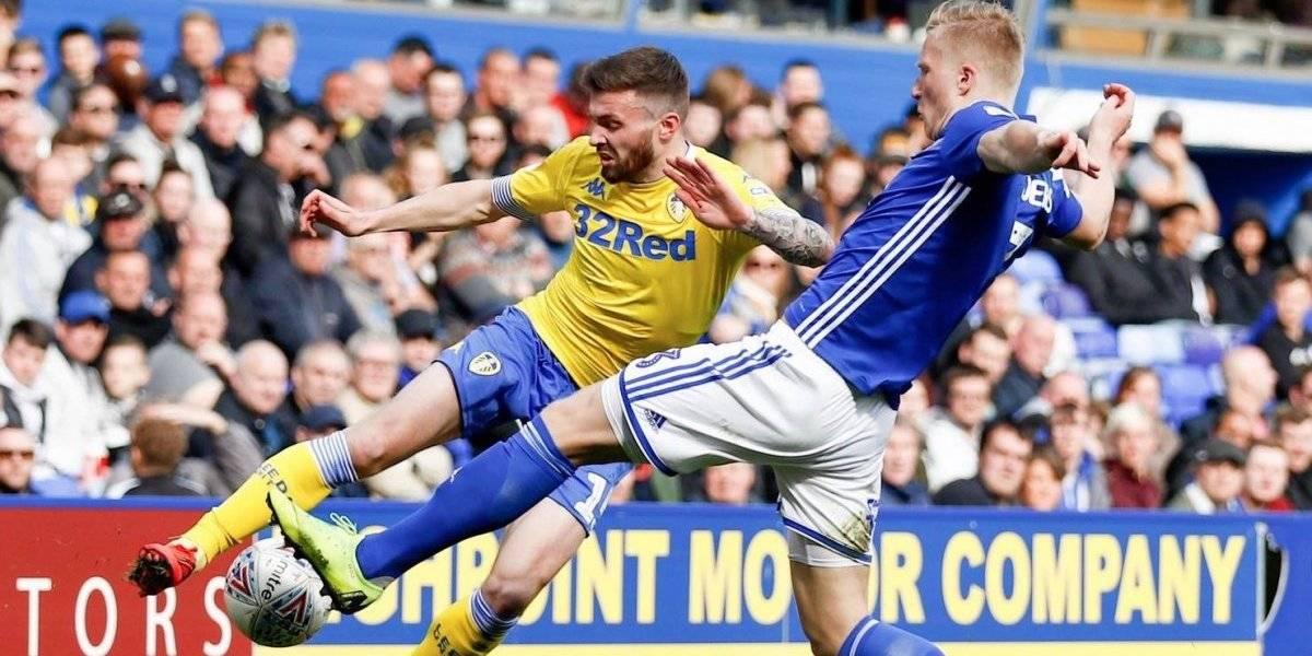El Leeds de Bielsa pierde y abandona los puestos de ascenso directo