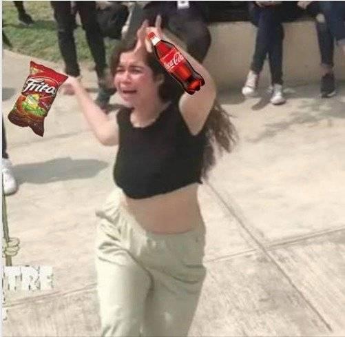 memes bailo por que