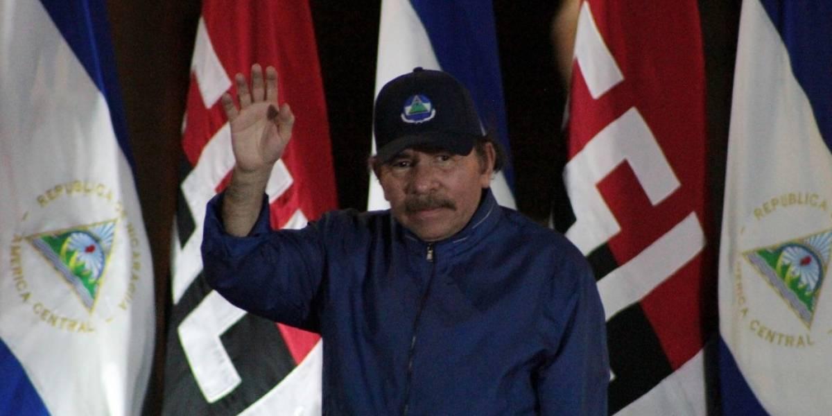 VIDEO. Oposición nicaragüense suspende marcha ante advertencia de policía