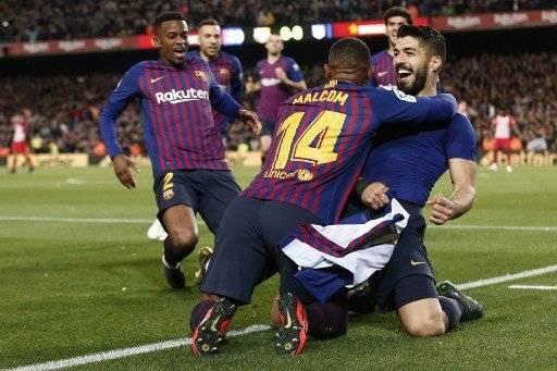 Resultado Barcelona vs Atlético de Madrid