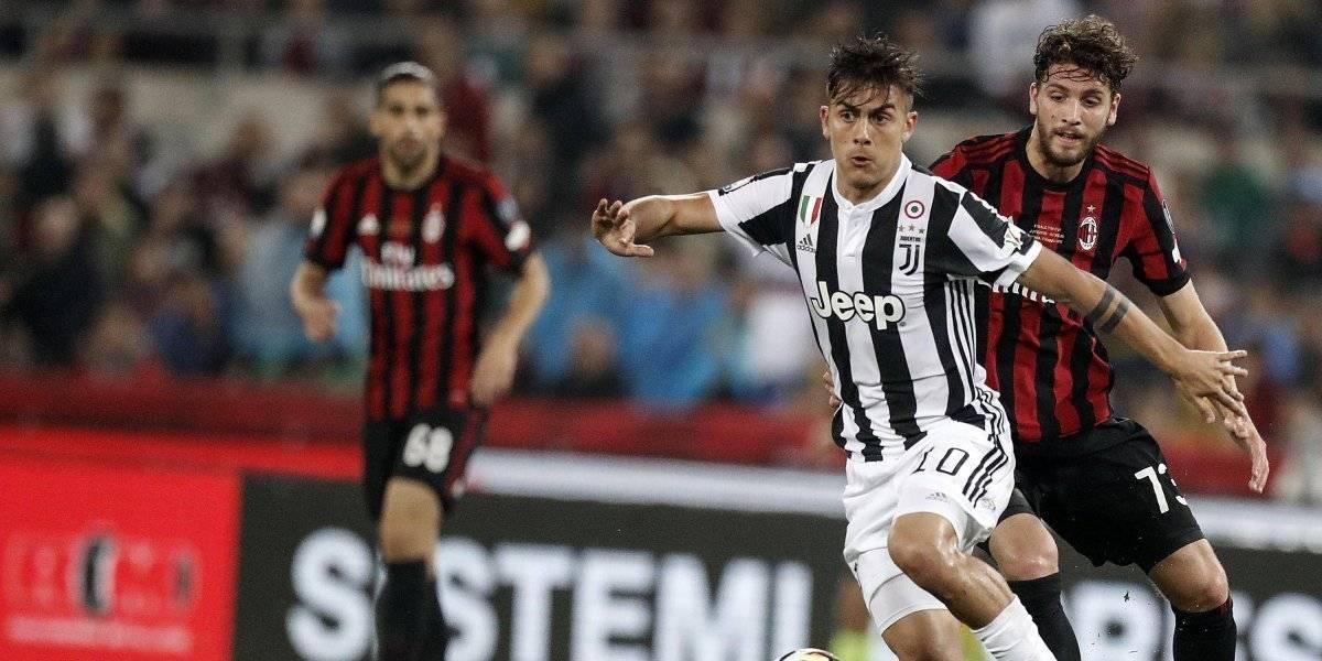 Juventus vs. Milan: la Vecchia Signora quiere asegurar el primer puesto