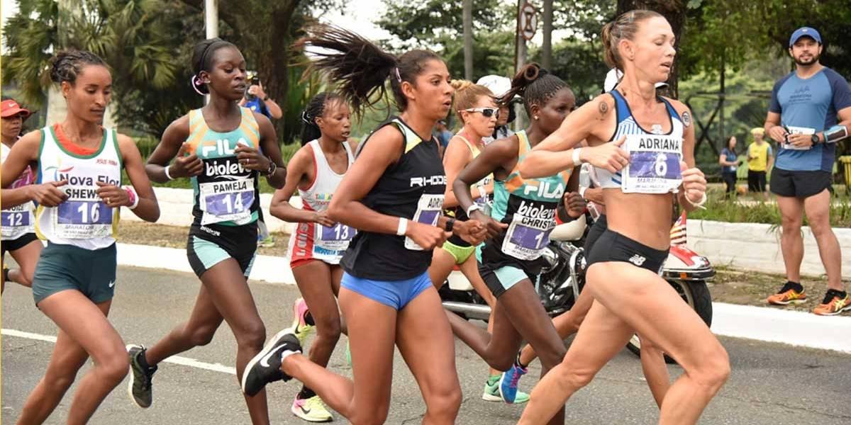 Maratona de SP: Veja ruas interditadas e alternativas para o trânsito neste domingo