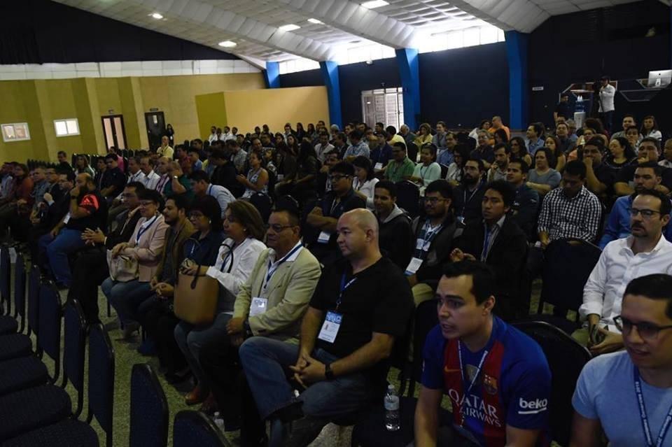 TSE juramenta a coordinadores y delegados de centros de votación. Foto: Omar Solís