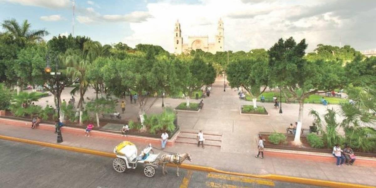 Yucatán: La sede idónea para el  Tianguis Turístico 2020