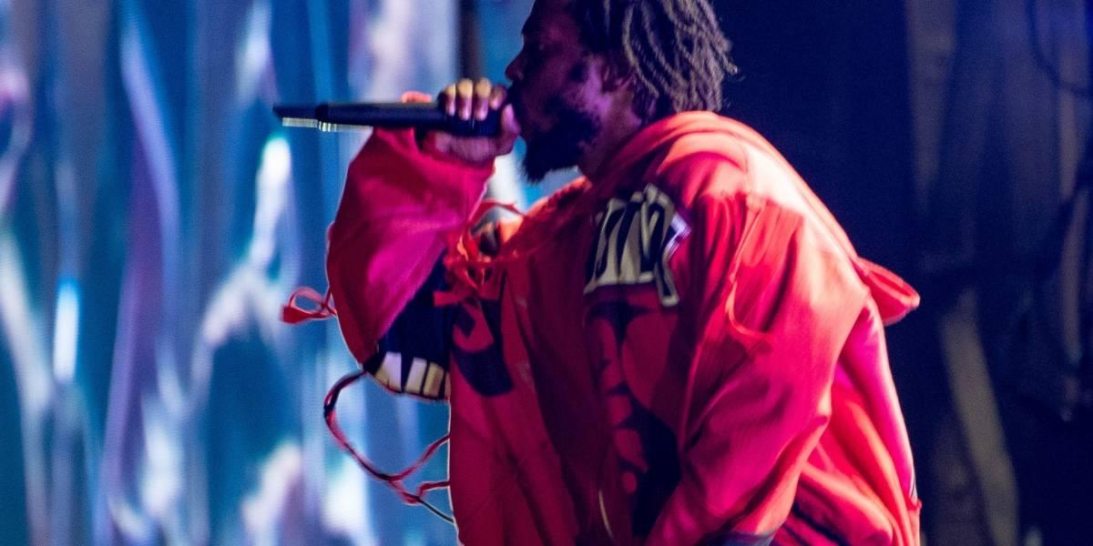 Lollapalooza: Kendrick Lamar fecha festival com espontaneidade e energia