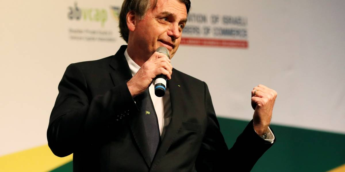 Datafolha: brasileiro se divide ao avaliar os três primeiros meses de Bolsonaro