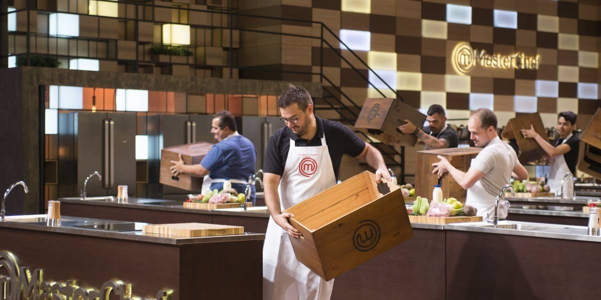 MasterChef Brasil: cozinheiros disputam a primeira Caixa Misteriosa neste domingo