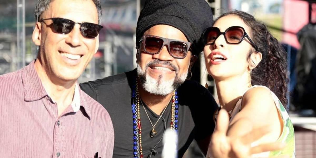 Após show no Lollapalooza, Tribalistas anunciam uma nova pausa