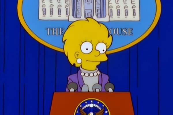 Productores de Los Simpsons revelan que Lisa podría ser parte de la comunidad LGBTI
