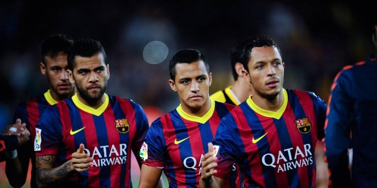 Ex jugador del Barcelona podría ir a la cárcel acusado de fraude
