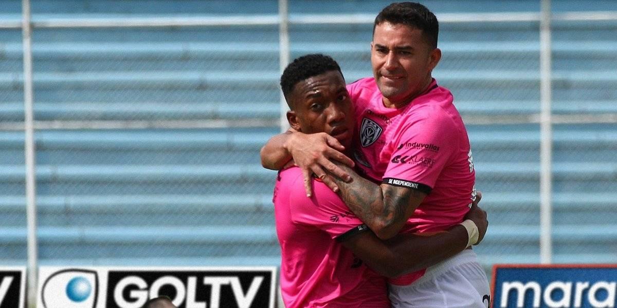 Campeonato Nacional Liga Pro Ecuador: Así quedo la fecha y la tabla de posiciones