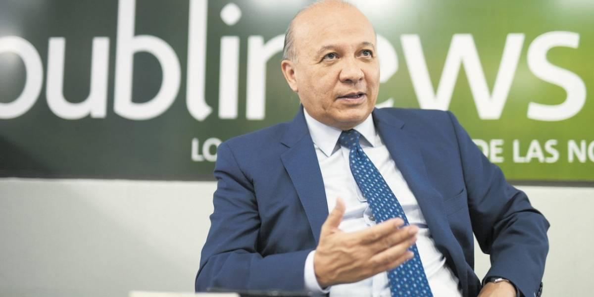 Los 10 aspectos de José Luis Chea Urruela, candidato presidencial del PPT