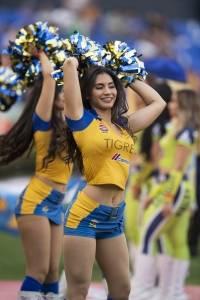 Chicas J13 Clausura 2019