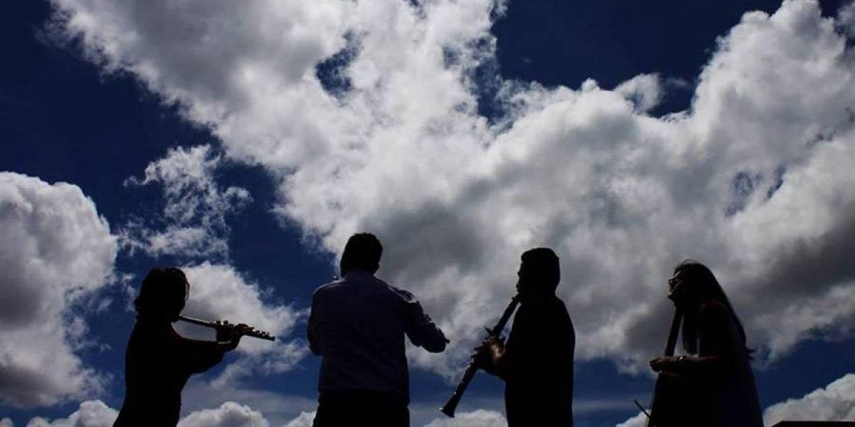 Cuarteto del Alba ofrecerá concierto de música sacra