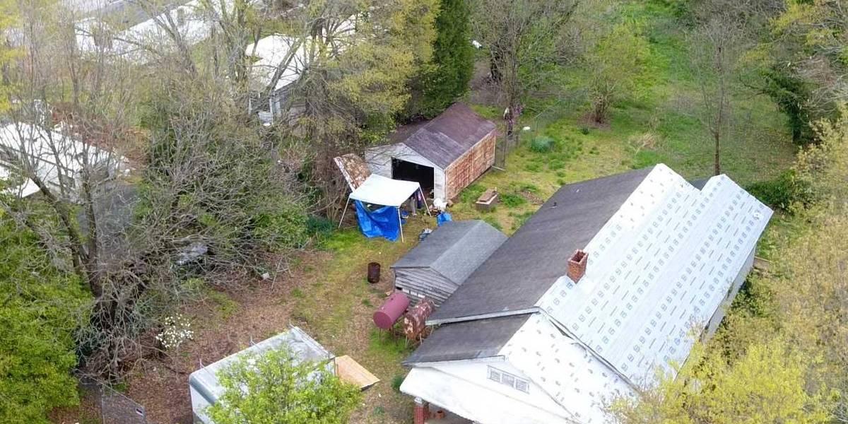 Policía encuentra los cuerpos de dos mujeres asesinadas en Carolina del Sur