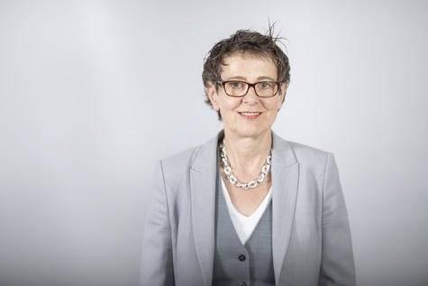 Dorothea Schäfer