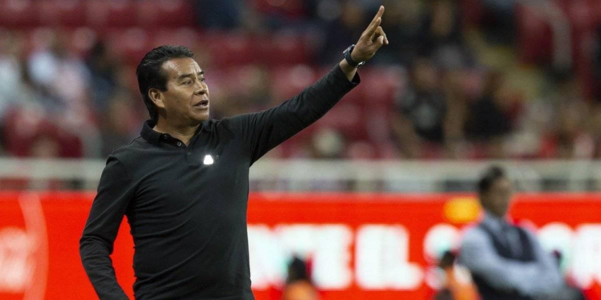 'El problema de Chivas es mental, no futbolístico': Alberto Coyote