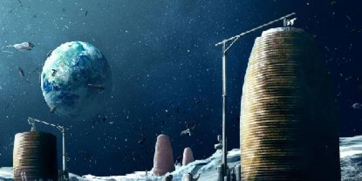 5 soluciones para la basura espacial