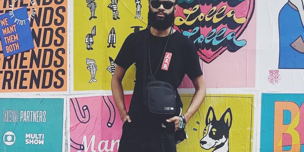 Lollapalooza: Rapper Fióti relata episódio de racismo envolvendo segurança do Kings of Leon