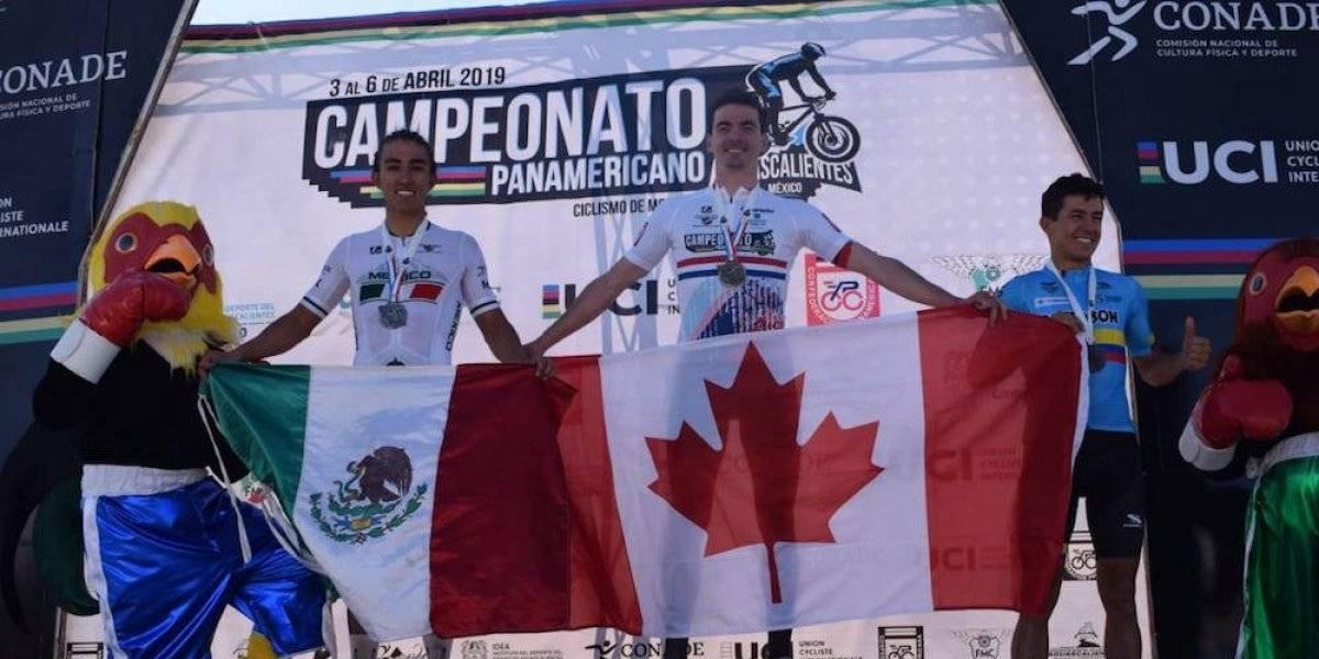 Gerardo Ulloa da pase a México para Tokio 2020