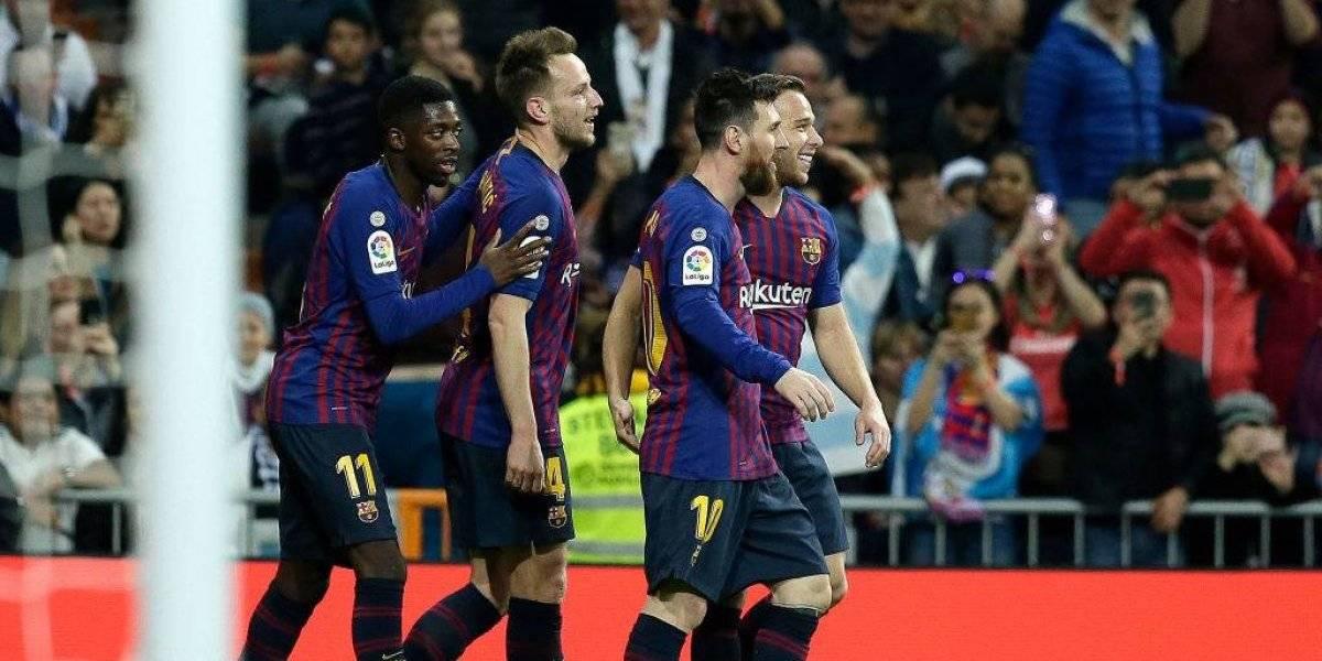 """Barcelona perderá a uno de sus emblemas tras darle el """"sí"""" a Juventus"""