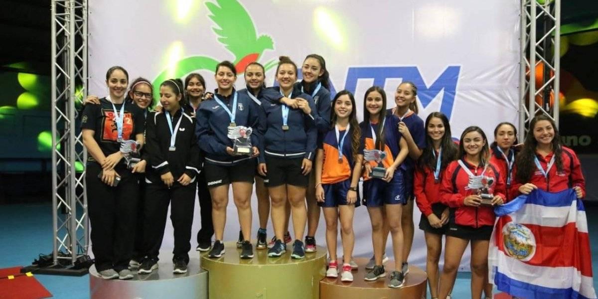 ¡Campeonas! Guatemaltecas sellan su pase a los Juegos Panamericanos