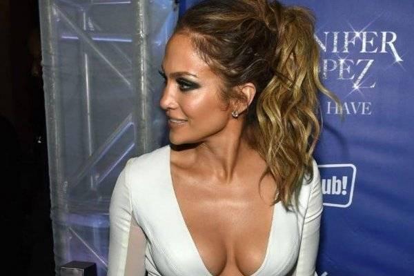 'La medicina' que da Jennifer Lopez a Alex Rodriguez