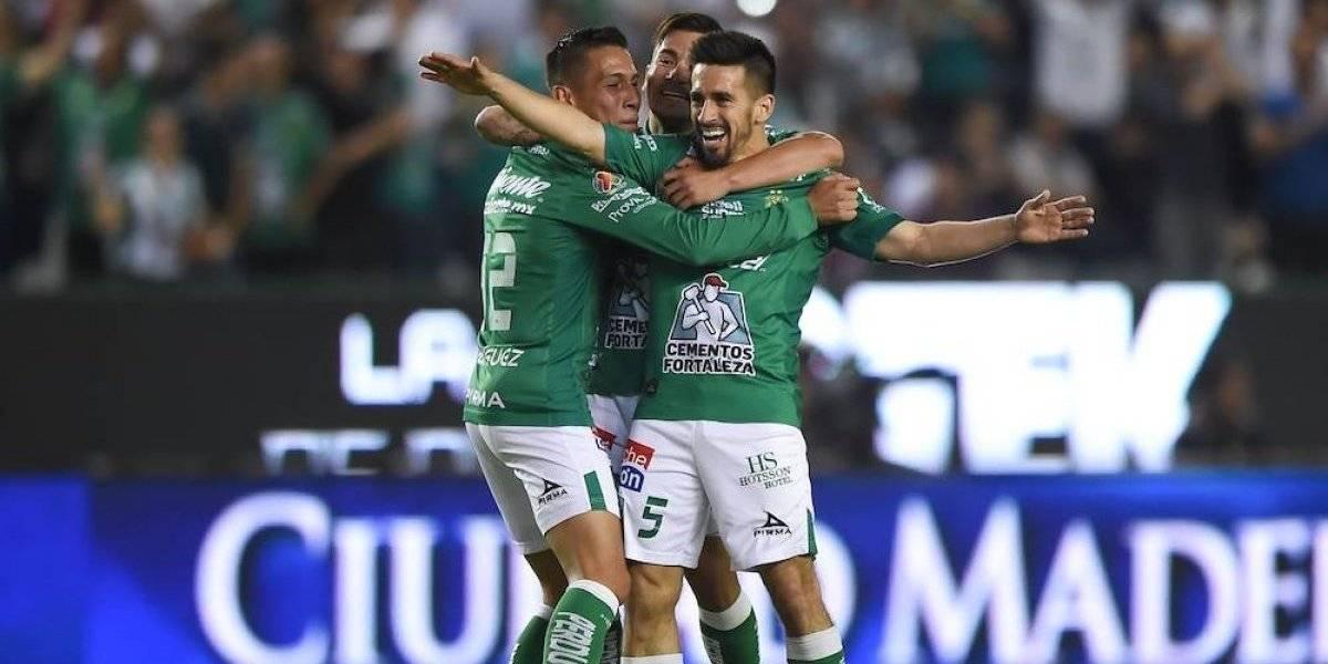 Las estadísticas de la Jornada 13 del Clausura 2019