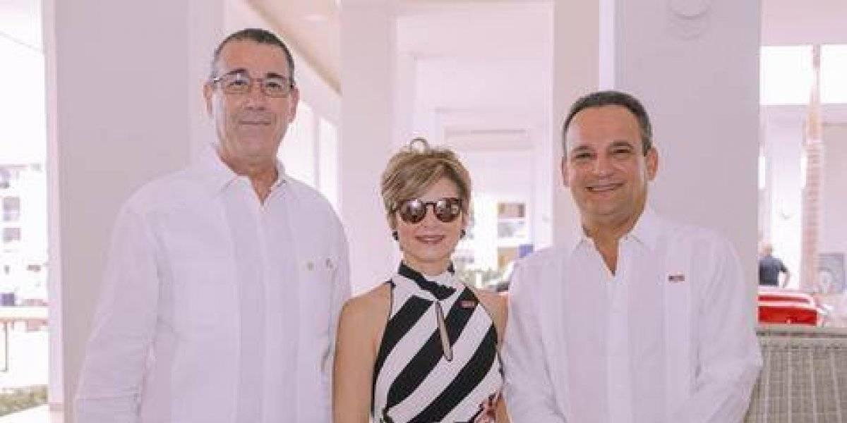 #TeVimosEn: Meliá Hotels International inaugura nueva experiencia de lujo en RD